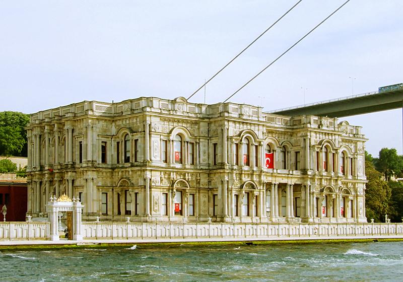 Palacio de Beylerbeyi
