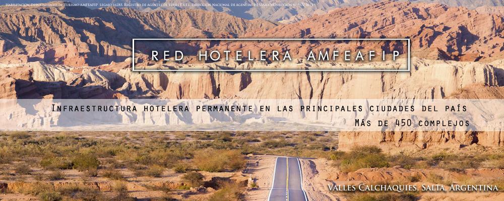Hoteleria Servicio Valles Calchaquíes