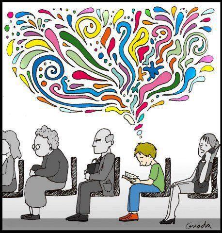Lecturas para Compartir