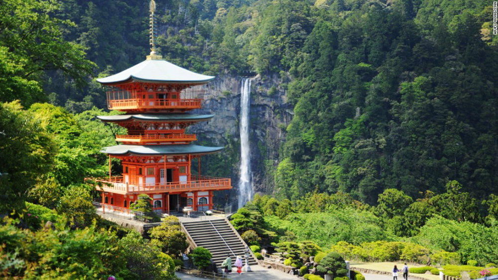 Japon 2016