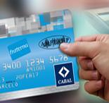 Tarjeta de Crédito AMFEAFIP- CABAL