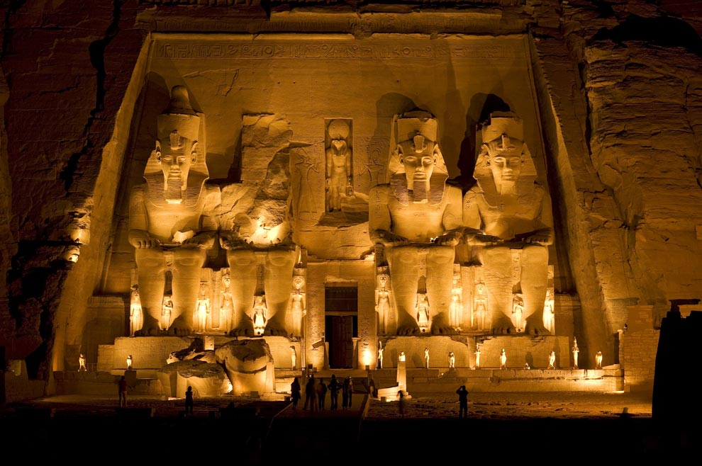 Templo de Ramses