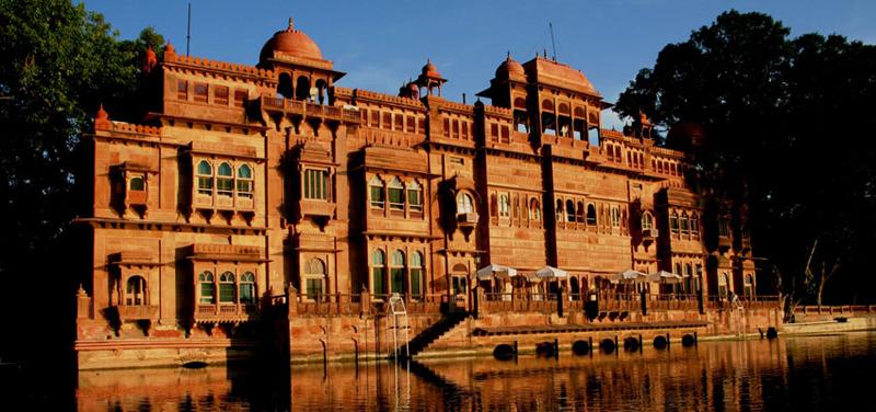 Norte de India