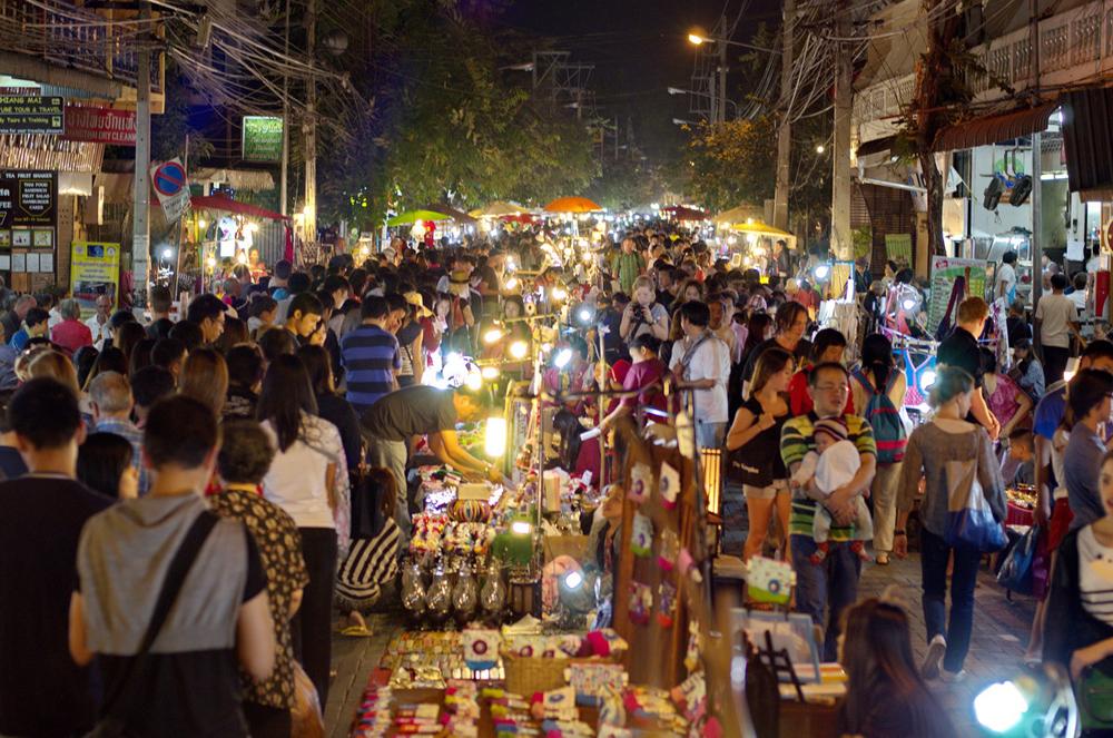 TAILANDIA 2017