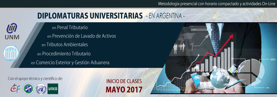 Diplomaturas Universitarias en Argentina