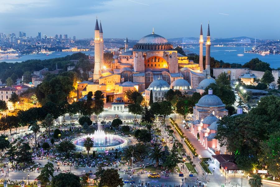 Turquía 2018
