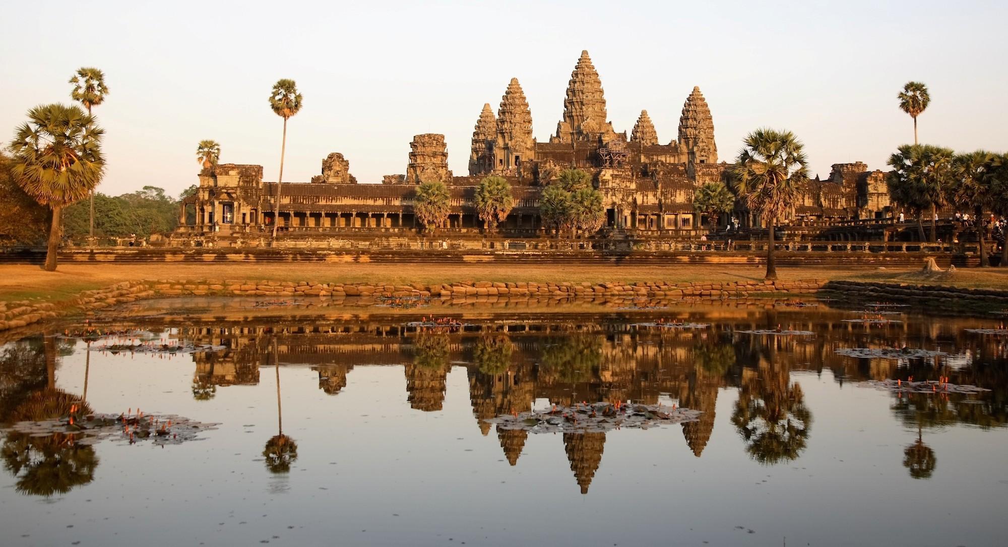Camboya 2018