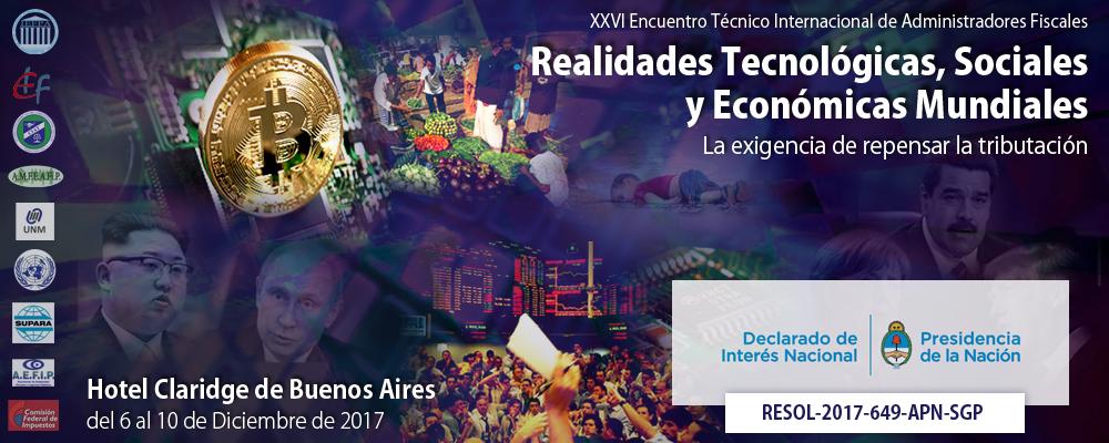 Logo Encuentro 2017