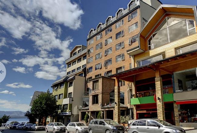 Hotel Crans Montana- Bariloche