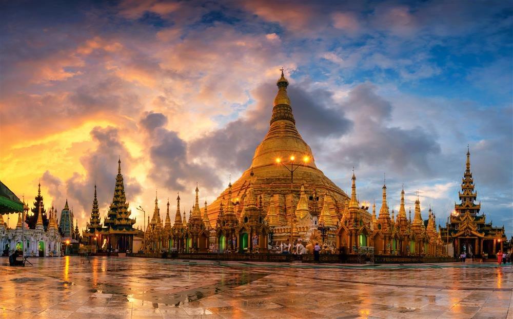 Descubriendo Birmania 2018