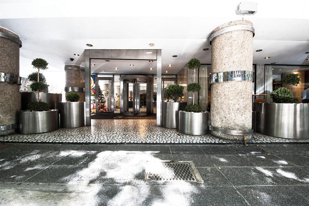 Hotel Cristófaro Colombo