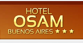 Hotel OSAM Bs. As. - Jcv