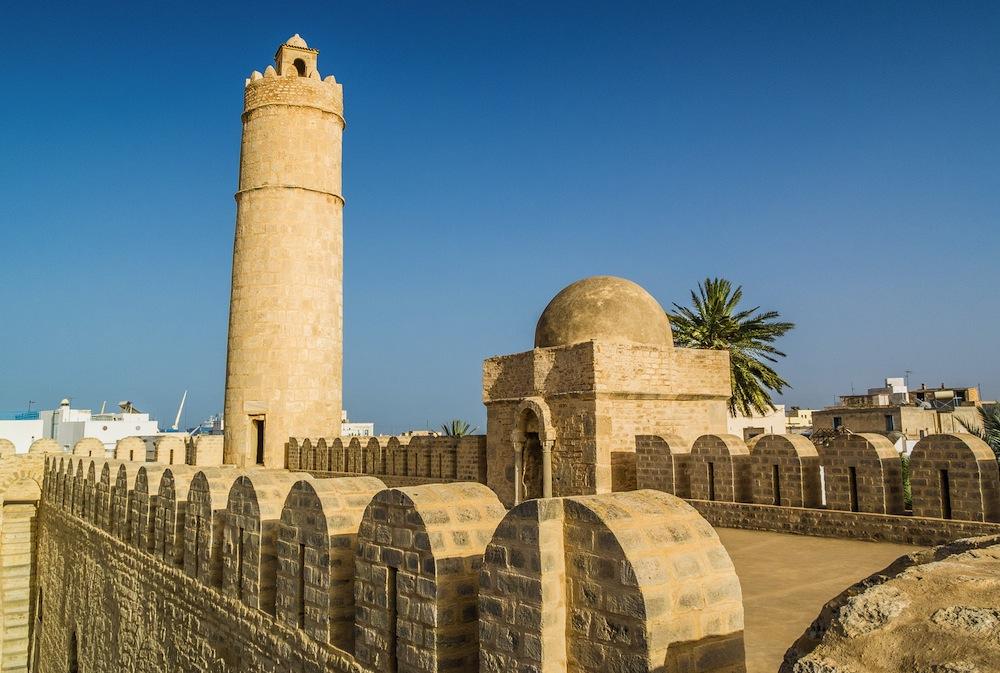 Túnez con Marruecos 2020