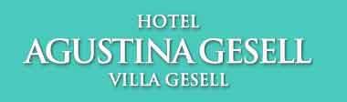 Hotel Agustina - JCV