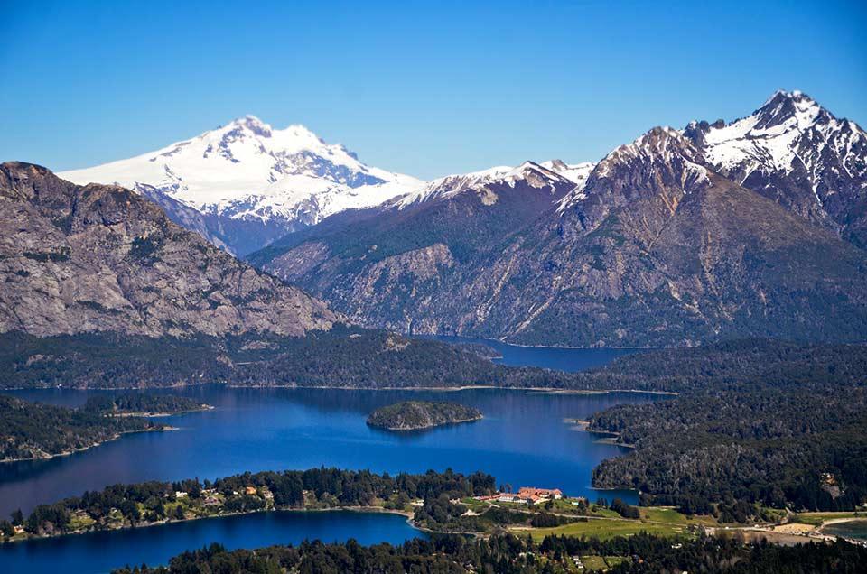 Primavera en Bariloche 2019