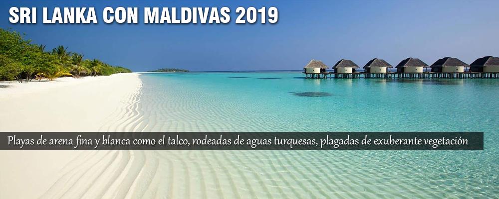 Sri Lanka con Maldivas 2019 - 005