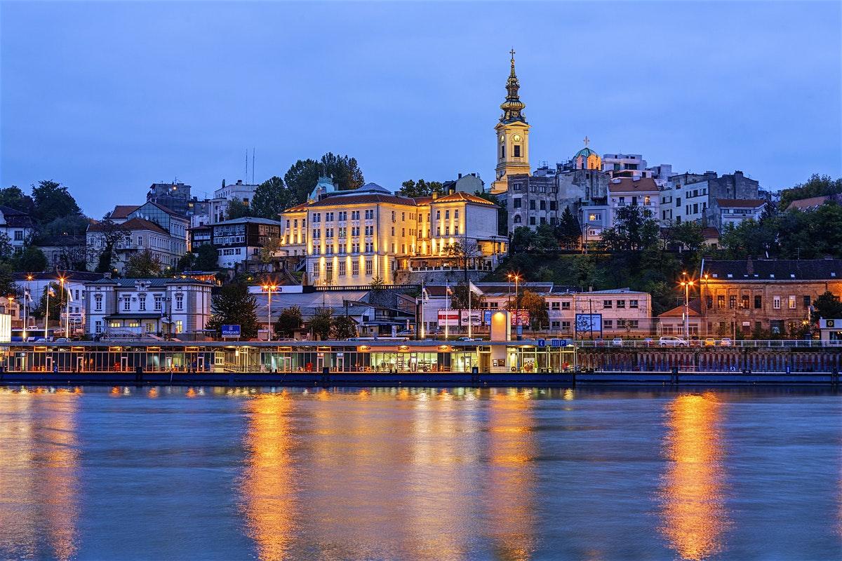 Belgrado - Serbia