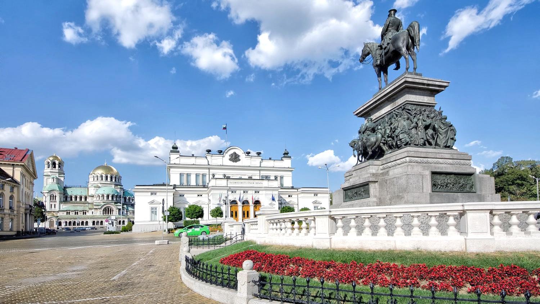 Sofia - Bulgaria