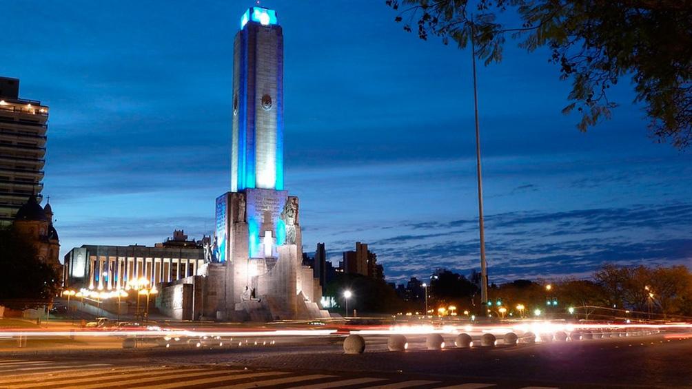 Fin de Semana Largo en Rosario