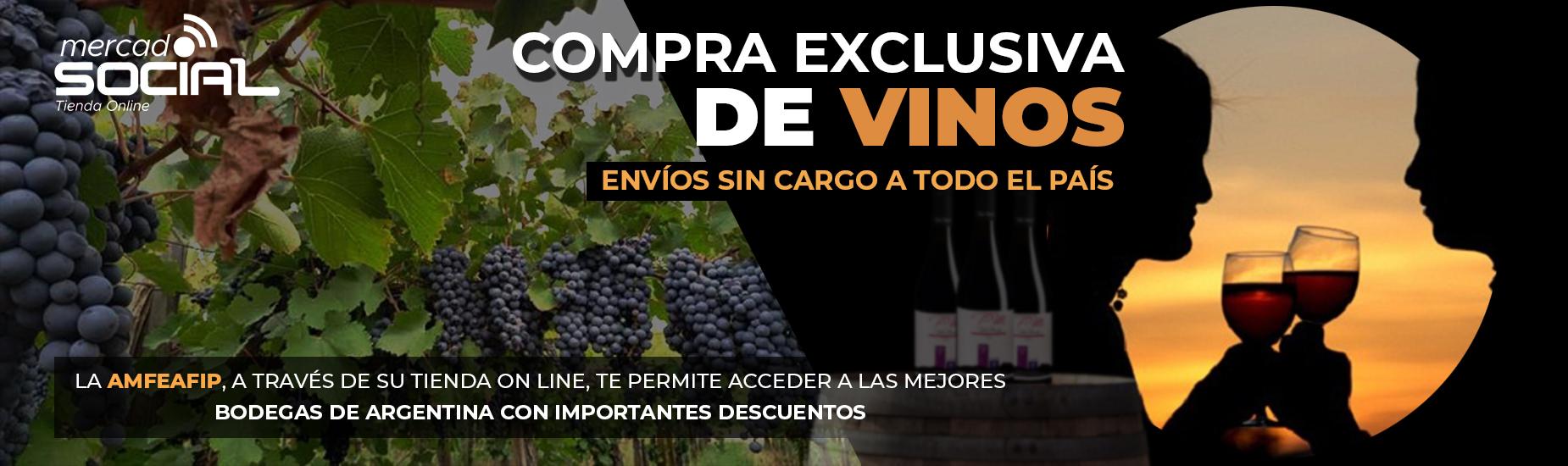 Compra de Vinos